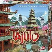 Cover-Bild zu Tajuto (d)