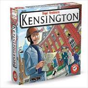 Cover-Bild zu Kensington (mult)