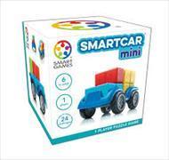 Cover-Bild zu Smart Car Mini (mult)
