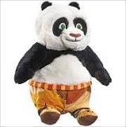 Cover-Bild zu Kung Fu Panda, Po Panda, 25cm
