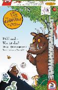 Cover-Bild zu Der Grüffelo, Fühl mal - Was ist das? (mult)
