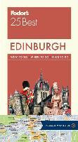 Cover-Bild zu Fodor's Edinburgh 25 Best von Fodor's Travel Guides