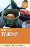 Cover-Bild zu Fodor's Tokyo von Guides, Fodor's Travel