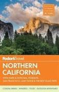 Cover-Bild zu Fodor's Northern California von Guides, Fodor's Travel