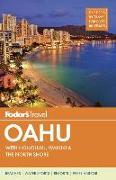 Cover-Bild zu Fodor's Oahu von Guides, Fodor's Travel
