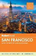 Cover-Bild zu Fodor's San Francisco von Guides, Fodor's Travel