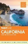 Cover-Bild zu Fodor's California von Guides, Fodor's Travel