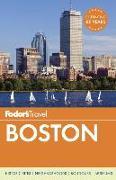 Cover-Bild zu Fodor's Boston von Guides, Fodor's Travel