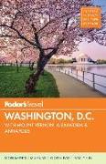 Cover-Bild zu Fodor's Washington, D.C von Guides, Fodor's Travel