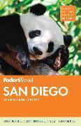 Cover-Bild zu Fodor's San Diego von Guides, Fodor's Travel
