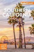 Cover-Bild zu Fodor's Southern California von Travel Guides, Fodor's