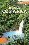 Cover-Bild zu Fodor's Essential Costa Rica 2019 von Guides, Fodor's Travel