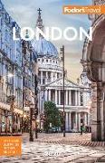 Cover-Bild zu Fodor's London 2020 von Travel Guides, Fodor's