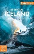 Cover-Bild zu Fodor's Essential Iceland von Travel Guides, Fodor's