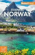 Cover-Bild zu Fodor's Essential Norway von Travel Guides, Fodor's