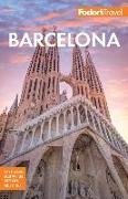 Cover-Bild zu Fodor's Barcelona von Travel Guides, Fodor's