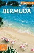 Cover-Bild zu Fodor's Bermuda von Travel Guides, Fodor's
