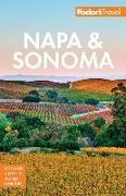 Cover-Bild zu Fodor's Napa and Sonoma von Travel Guides, Fodor's