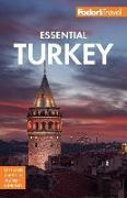 Cover-Bild zu Fodor's Essential Turkey von Travel Guides, Fodor's