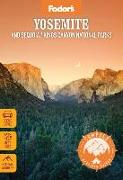 Cover-Bild zu Fodor's Compass American Guides: Yosemite and Sequoia/Kings Canyon National Parks von Travel Guides, Fodor's