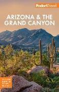 Cover-Bild zu Fodor's Arizona & the Grand Canyon von Travel Guides, Fodor's