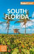 Cover-Bild zu Fodor's South Florida von Travel Guides, Fodor's