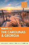 Cover-Bild zu Fodor's The Carolinas & Georgia von Guides, Fodor's Travel