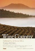 Cover-Bild zu Compass American Guides: Wine Country, 3rd Edition von Doerper, John