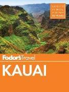 Cover-Bild zu Fodor's Kauai von Guides, Fodor's Travel