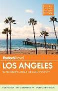 Cover-Bild zu Fodor's Los Angeles von Guides, Fodor's Travel