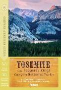 Cover-Bild zu Compass American Guides: Yosemite and Sequoia/Kings Canyon National Parks von Guides, Fodor's Travel