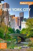 Cover-Bild zu Fodor's New York City 2020 von Travel Guides, Fodor's