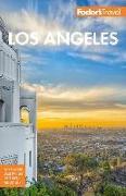 Cover-Bild zu Fodor's Los Angeles von Travel Guides, Fodor's
