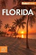 Cover-Bild zu Fodor's Florida von Travel Guides, Fodor's