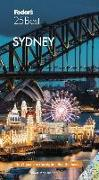 Cover-Bild zu Fodor's Sydney 25 Best von Travel Guides, Fodor's