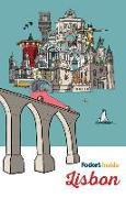 Cover-Bild zu Fodor's Inside Lisbon von Travel Guides, Fodor's