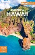 Cover-Bild zu Fodor's Essential Hawaii von Guides, Fodor's Travel