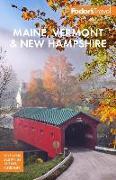 Cover-Bild zu Fodor's Maine, Vermont, & New Hampshire von Travel Guides, Fodor's