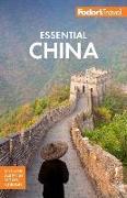 Cover-Bild zu Fodor's Essential China von Travel Guides, Fodor's