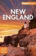 Cover-Bild zu Fodor's New England von Travel Guides, Fodor's