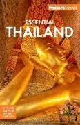Cover-Bild zu Fodor's Essential Thailand von Guides, Fodor's Travel