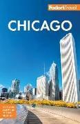 Cover-Bild zu Fodor's Chicago von Guides, Fodor's Travel