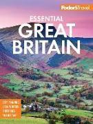 Cover-Bild zu Fodor's Essential Great Britain von Guides, Fodor's Travel