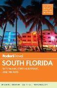 Cover-Bild zu Fodor's South Florida von Guides, Fodor's Travel
