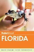 Cover-Bild zu Fodor's Florida von Guides, Fodor's Travel