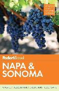Cover-Bild zu Fodor's Napa & Sonoma von Guides, Fodor's Travel
