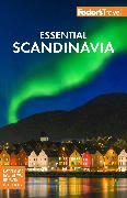 Cover-Bild zu Fodor's Essential Scandinavia von Travel Guides, Fodor's