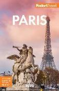 Cover-Bild zu Fodor's Paris 2020 von Travel Guides, Fodor's