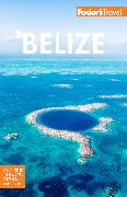Cover-Bild zu Fodor's Belize von Travel Guides, Fodor's