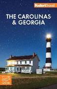 Cover-Bild zu Fodor's The Carolinas & Georgia von Travel Guides, Fodor's